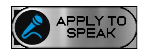 APPLY TO SPEAK copy