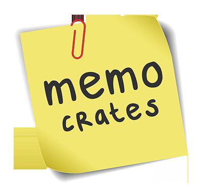 memo-crates